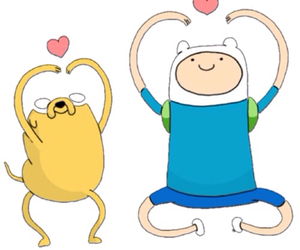 transparent, overlay, and adventure time image