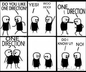 oh yes, one direction, and directioner image