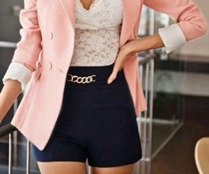 fashion, glamour, and girl image