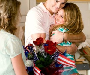 america, ashley tisdale, and robert hoffman image