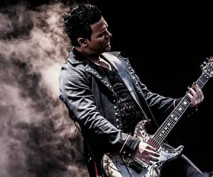 guitarist, rammstein, and richard zven kruspe image
