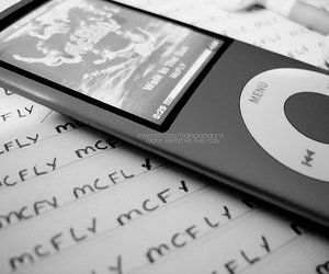 McFly and music image