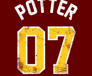 harry potter and potter image