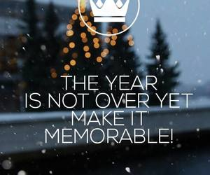 memorable, year, and life image