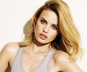 georgia may jagger, blonde, and model image
