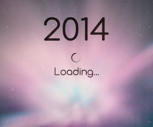 2014, loading, and new year image