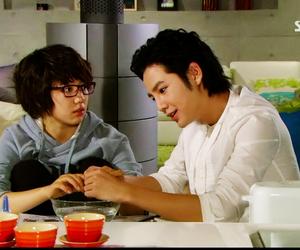park shin hye, you're beautiful, and jang geun suk image