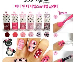 etude house and nails image