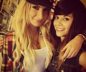 jena lee, dirty diary, and gia martinelli image