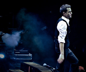 brandon flowers, killers, and the killers image