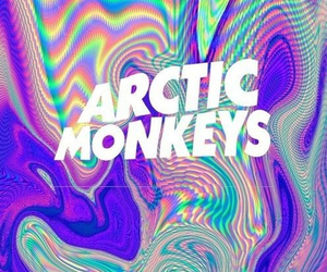 arctic monkeys, crazy, and yeah image