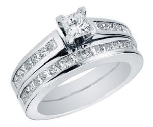 beautiful, ring, and wife image