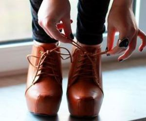 fashion, pretty, and hands image