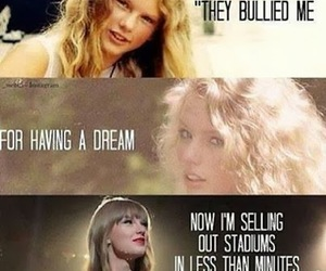 Taylor Swift and Dream image