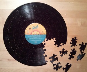 music, photography, and puzzle image