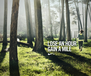 run, fitness, and quote image