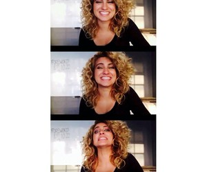 smile and tori kelly image