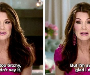 quotes and real housewives image