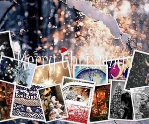 christmas, merry christmas, and photo image