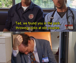 scrubs, funny, and quotes image