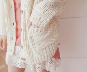 cute, kfashion, and pink image