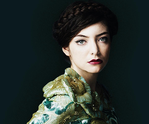 lorde, music, and love image