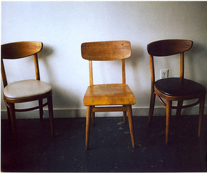 chairs and indie image