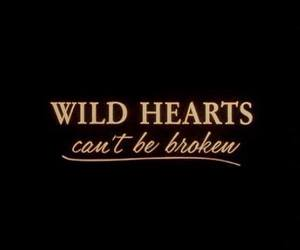 and, young, and broken hearted image
