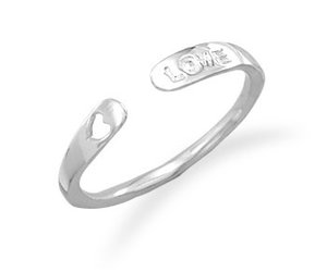 ring, sterling silver, and women image