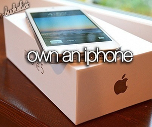 iphone and before i die image