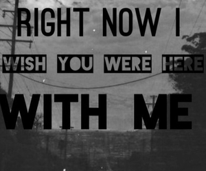 one direction, right now, and Lyrics image