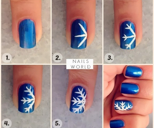 awesome, blue, and tutorial image