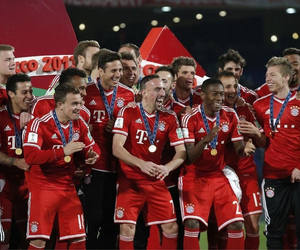 football, bayern munich, and bayern munchen image