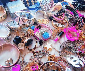 jewelry, stuff, and lots image