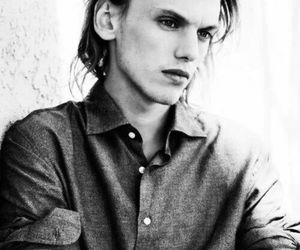 Jamie Campbell Bower, jamie campbell, and the mortal instruments image