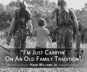 country, family, and tradition image