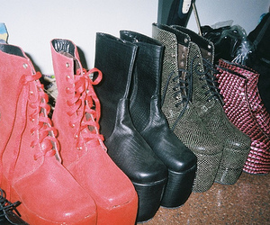 shoes and grunge image