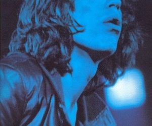 mick jagger, rock, and rolling stones image