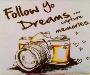camera, dreams, and photo image