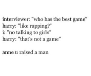 game, girls, and quote image