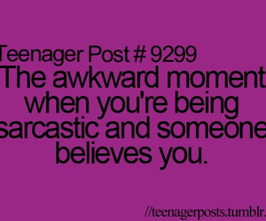 teenager post and quotes image