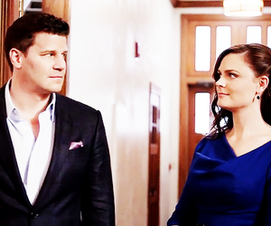 bones, booth, and sweet image