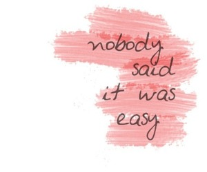 coldplay, quotes, and tumblr image