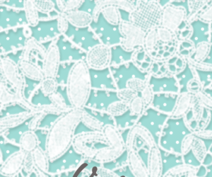 lace, wallpaper, and name image