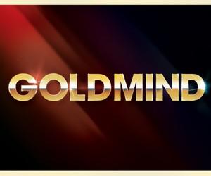 gold, metal, and shiny image