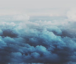 clouds, free, and header image