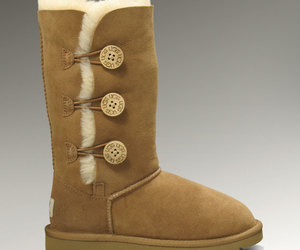 ugg bailey button boots and ugg boots for kids image