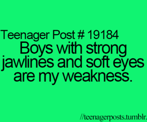 quote, teenager post, and boy image