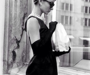 audrey hepburn, movie, and gorgeous image