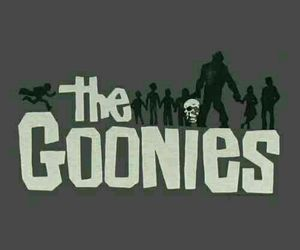 80s, movies, and the goonies image